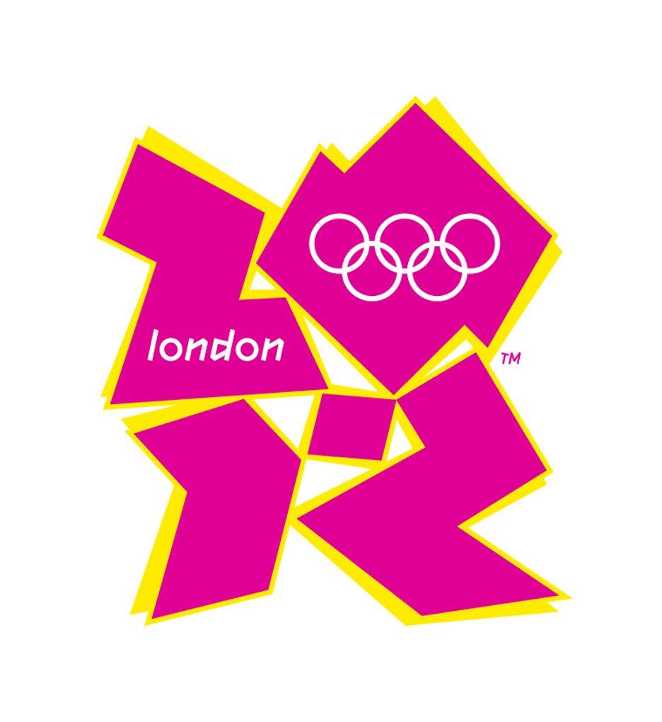 طراحی لوگو المپیک لندن ۲۰۱۲