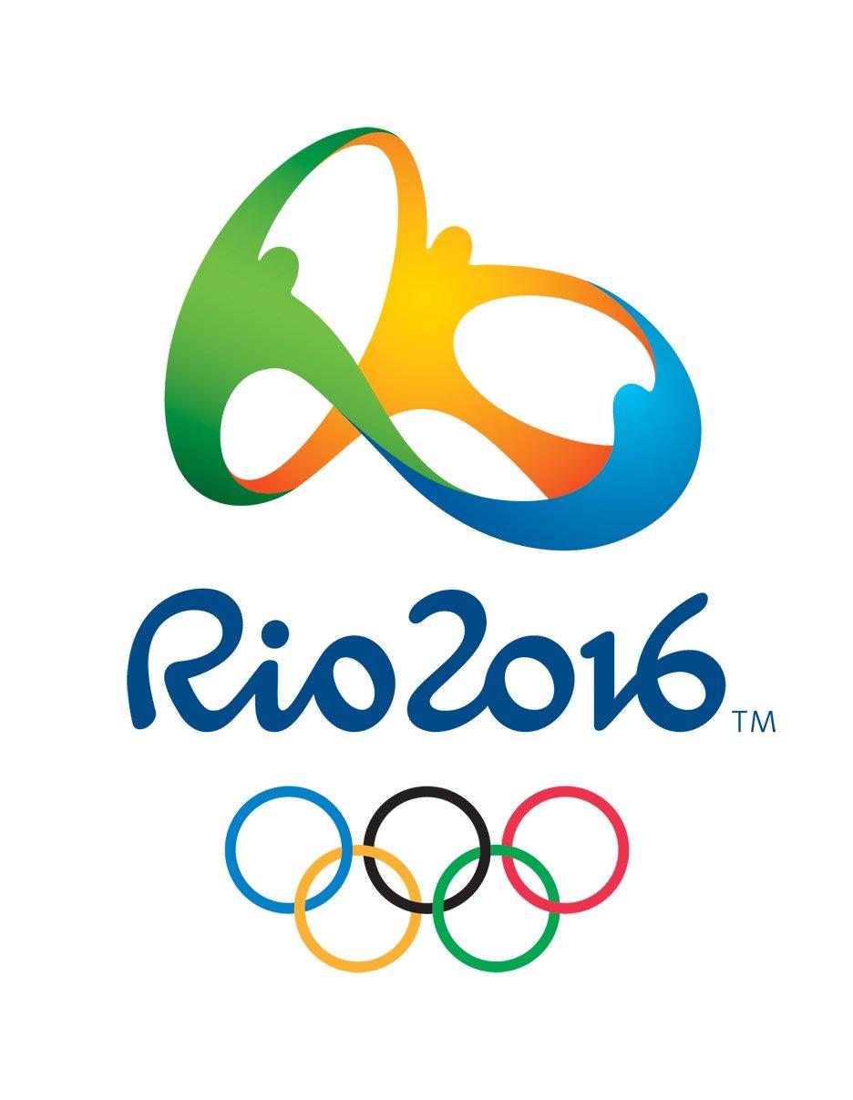 طراحی لوگو المپیک ریو دو ژانیرو ۲۰۱۶